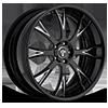 Formula - X12 Black & Milled