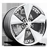 Nitrous X - F417 Concave Chrome