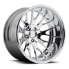 Torino - U528 Polished | Concave Forging