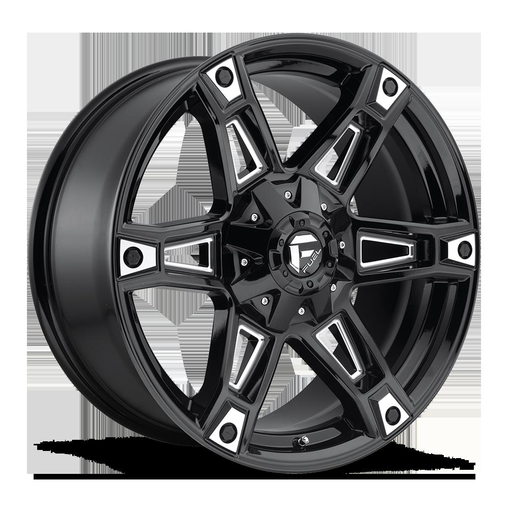 wheel collection mht wheels inc Jeep Grand Cherokee Colors dakar d622
