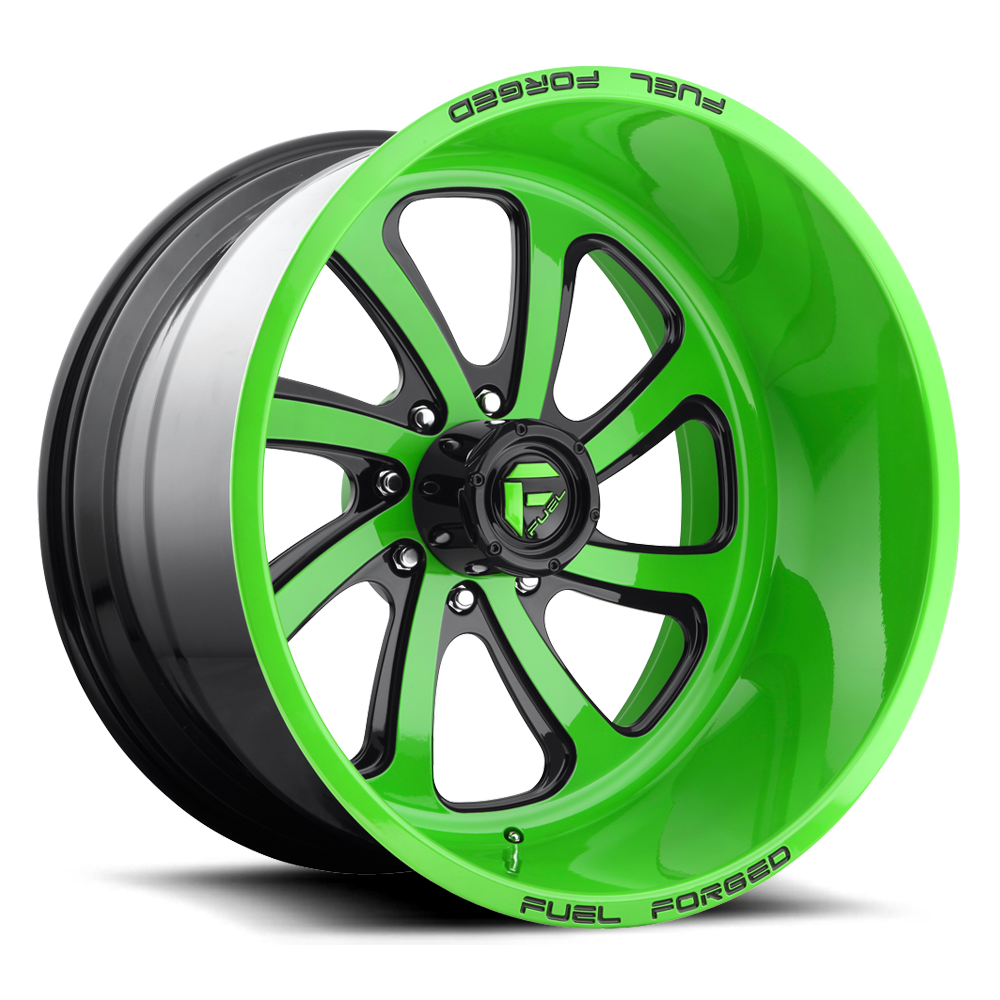 MHT Wheels Inc