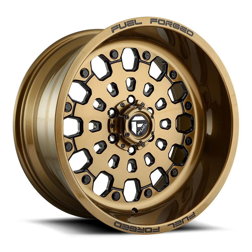 FF48 - MHT Wheels Inc.