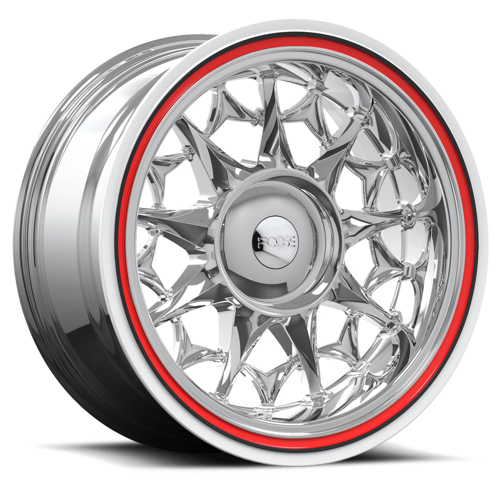 Flamingo - FR05 - MHT Wheels Inc.