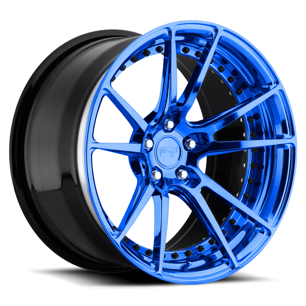 How To Polish Aluminum Wheels >> Grand Prix - MHT Wheels Inc.