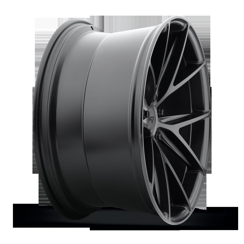Misano M117 Mht Wheels Inc