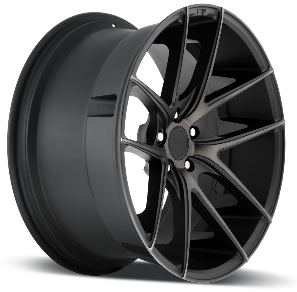 Targa M130 Mht Wheels Inc