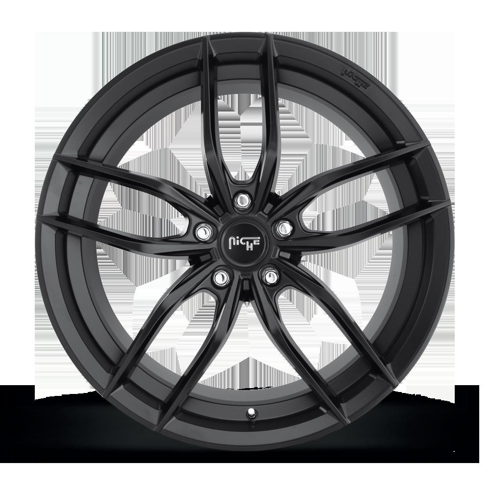 Vosso M203 Mht Wheels Inc