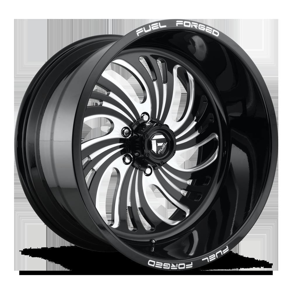 Ff70 6 Lug Mht Wheels Inc